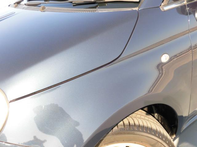1.2 8V ラウンジ 走行距離13700キロ/ボディーガラスコート済/ワンオーナー禁煙車/モッドブルーメタリック(55枚目)
