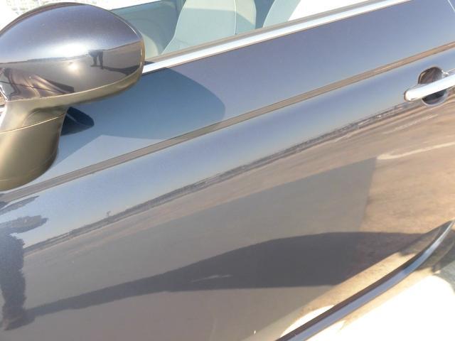 1.2 8V ラウンジ 走行距離13700キロ/ボディーガラスコート済/ワンオーナー禁煙車/モッドブルーメタリック(56枚目)