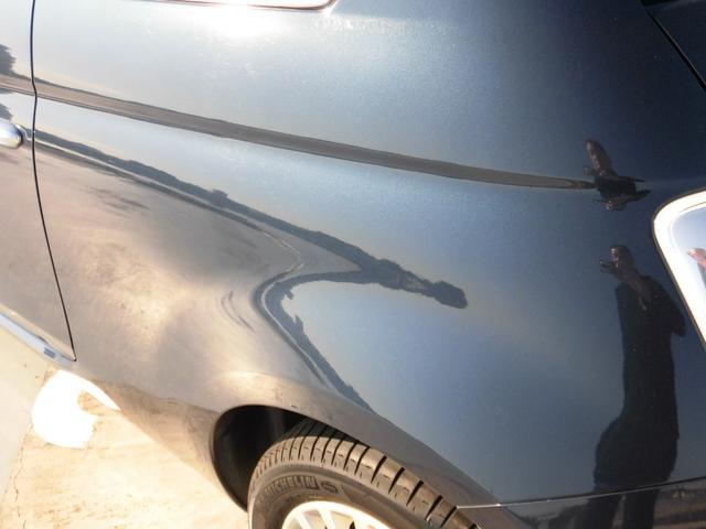 1.2 8V ラウンジ 走行距離13700キロ/ボディーガラスコート済/ワンオーナー禁煙車/モッドブルーメタリック(57枚目)
