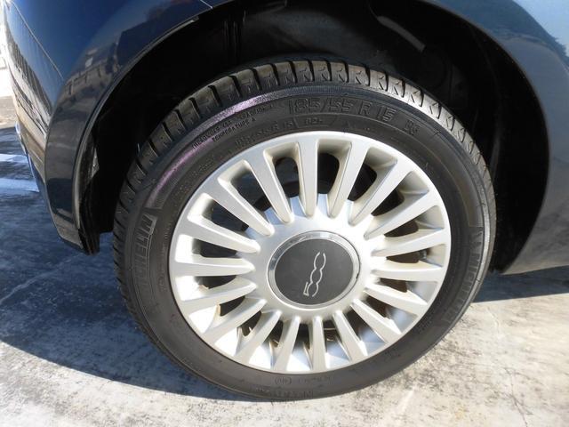 1.2 8V ラウンジ 走行距離13700キロ/ボディーガラスコート済/ワンオーナー禁煙車/モッドブルーメタリック(60枚目)