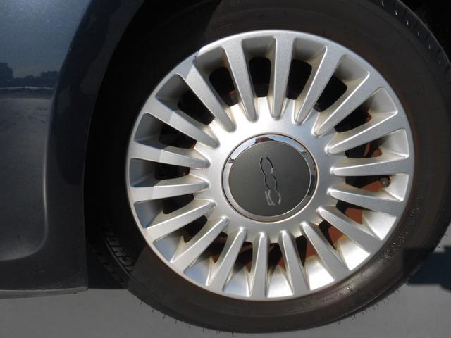 1.2 8V ラウンジ 走行距離13700キロ/ボディーガラスコート済/ワンオーナー禁煙車/モッドブルーメタリック(61枚目)