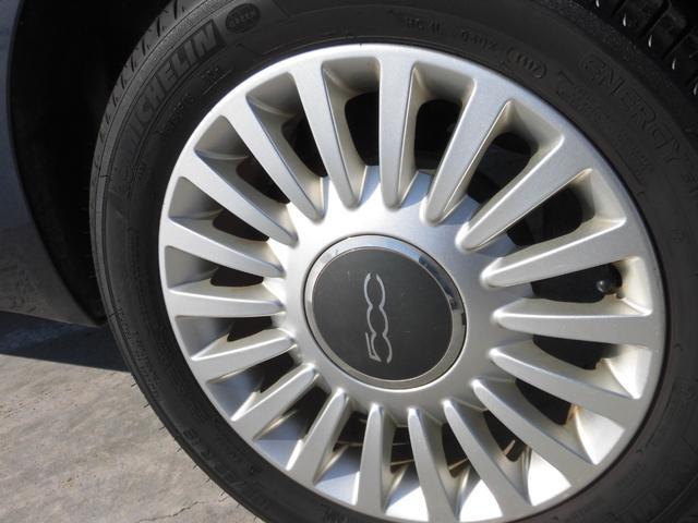1.2 8V ラウンジ 走行距離13700キロ/ボディーガラスコート済/ワンオーナー禁煙車/モッドブルーメタリック(62枚目)