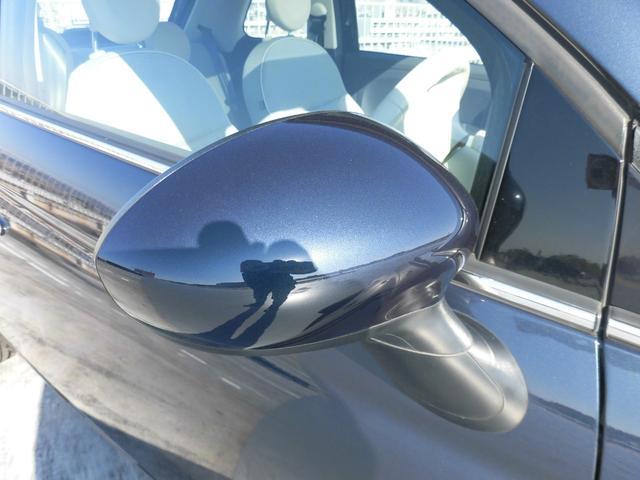 1.2 8V ラウンジ 走行距離13700キロ/ボディーガラスコート済/ワンオーナー禁煙車/モッドブルーメタリック(63枚目)