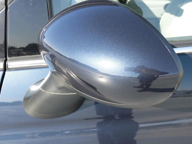 1.2 8V ラウンジ 走行距離13700キロ/ボディーガラスコート済/ワンオーナー禁煙車/モッドブルーメタリック(64枚目)