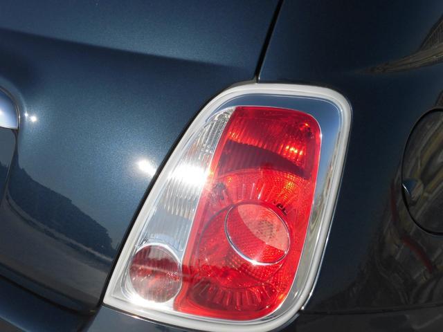1.2 8V ラウンジ 走行距離13700キロ/ボディーガラスコート済/ワンオーナー禁煙車/モッドブルーメタリック(67枚目)