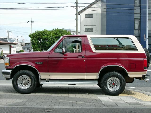 「フォード」「フォード ブロンコ」「SUV・クロカン」「兵庫県」の中古車2