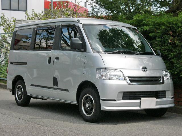 「トヨタ」「ライトエースバン」「その他」「兵庫県」の中古車5