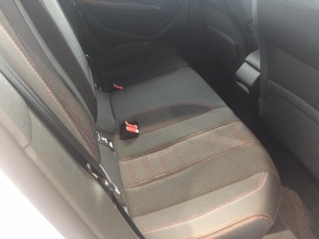 プジョー プジョー 308 GTライン 新車保証継承 デモカーアップ車 ETC付き