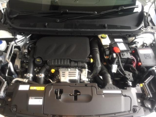 プジョー プジョー 308 GTライン 新車保証継承 ETC DENON バックカメラ付