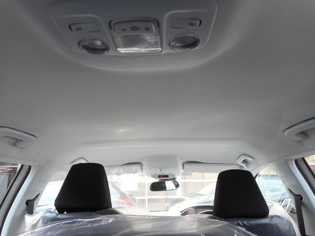 アリュール ブルーHDi 新車保証継承 デモカーアップ(12枚目)