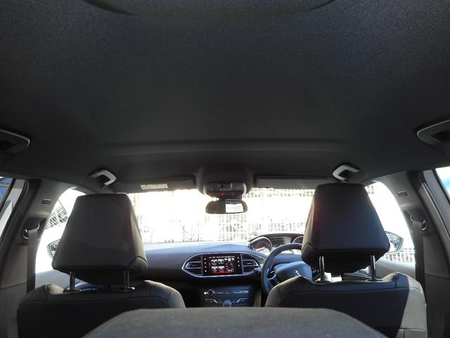 プジョー プジョー 308 GT ブルーHDi 新車保証継承 デモカーアップ車