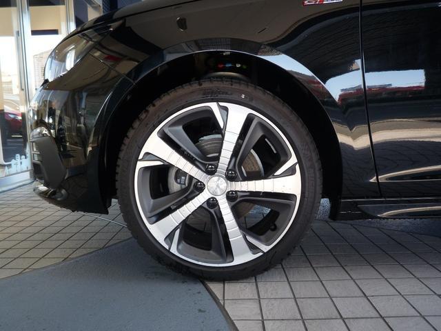 GTライン 新車保証継承 登録済未使用車(19枚目)