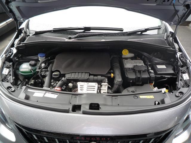 GTライン 新車保証継承 デモカーアップ車 禁煙車 記録簿(17枚目)