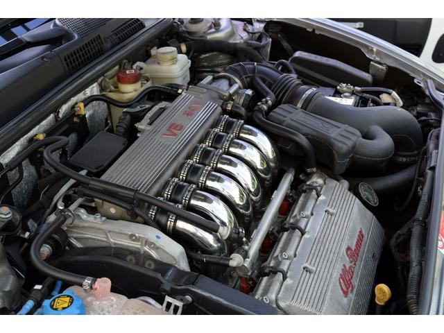 アルファロメオ アルファGT 3.2 V6 24V