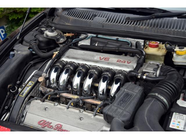 2.5 V6 24V(17枚目)