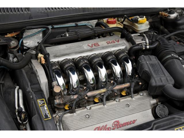 2.5 V6 24V(18枚目)
