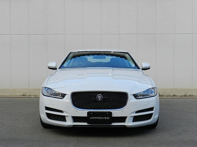 ジャガー ジャガー XEプレステージ・ガソリン・ブラインドスポットモニター