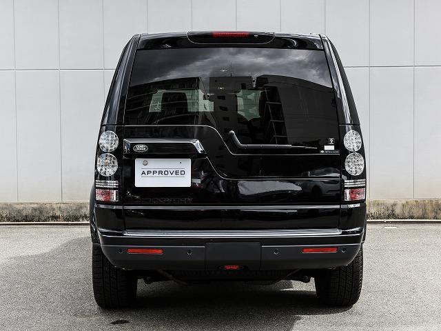 「ランドローバー」「ランドローバー ディスカバリー」「SUV・クロカン」「大阪府」の中古車6