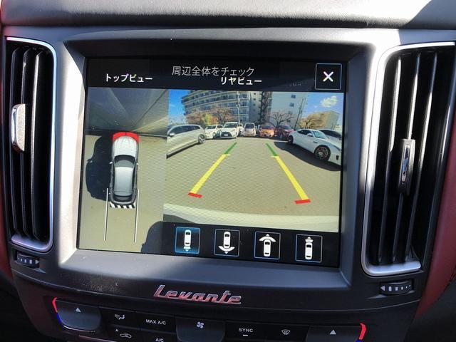 「マセラティ」「レヴァンテ」「SUV・クロカン」「大阪府」の中古車7