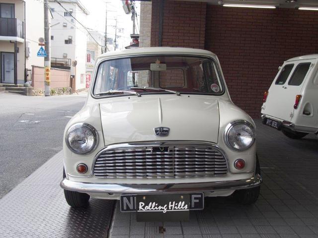 「その他」「MINI」「SUV・クロカン」「京都府」の中古車2