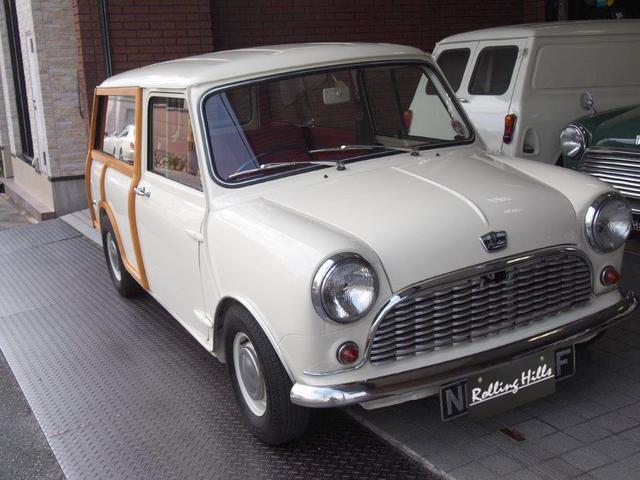 「その他」「MINI」「SUV・クロカン」「京都府」の中古車4