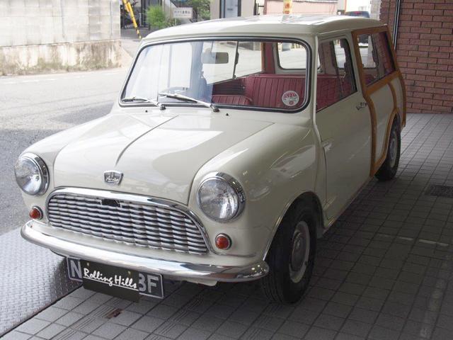 「その他」「MINI」「SUV・クロカン」「京都府」の中古車5