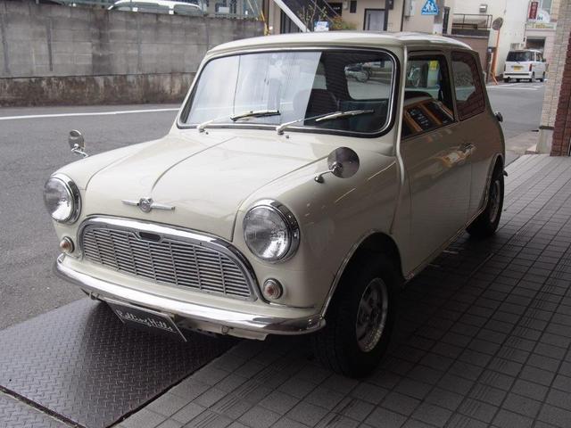 「ローバー」「ローバー MINI」「セダン」「京都府」の中古車5
