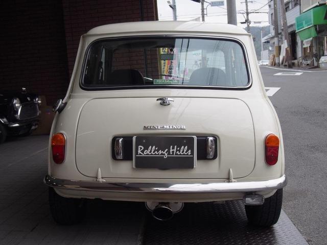「ローバー」「ローバー MINI」「セダン」「京都府」の中古車7