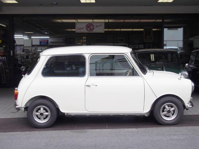 「ローバー」「ローバー MINI」「セダン」「京都府」の中古車21