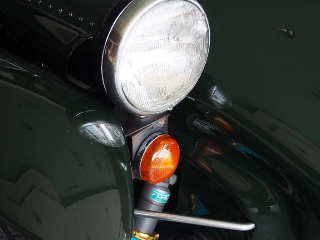 「ロータス」「スーパー7」「オープンカー」「京都府」の中古車34