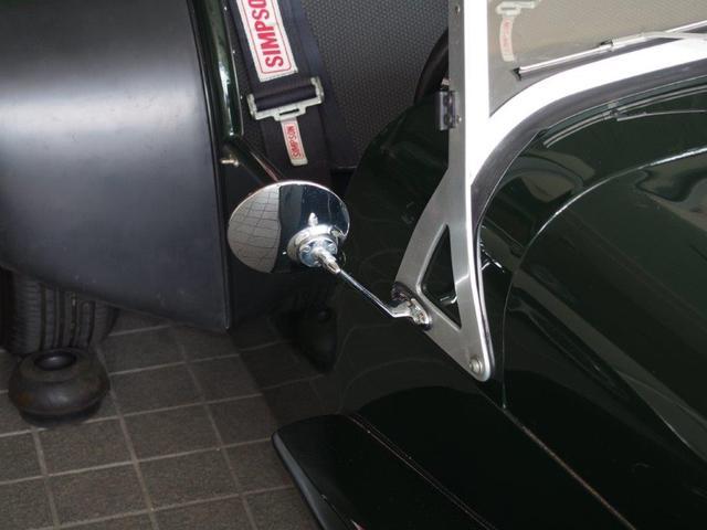 「ロータス」「スーパー7」「オープンカー」「京都府」の中古車36