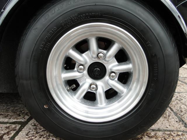 ローバー ローバー MINI クーパー 4MT 10インチ