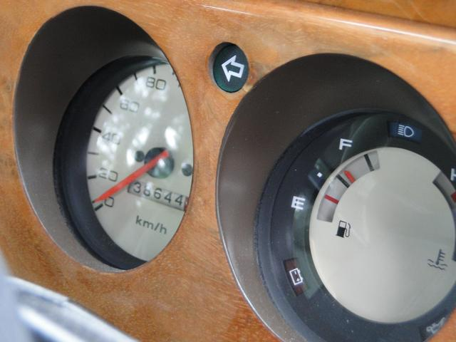 ローバー ローバー MINI 35thアニバーサリー 4MT