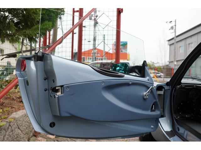 ロータス ロータス エリーゼ 111 5MT カーボン OP