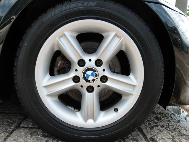 BMW BMW Z3ロードスター 2.0  5MT D車 1オーナー車