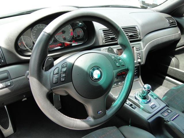 M3クーペSMGII 1オーナー車 D車 左H(5枚目)