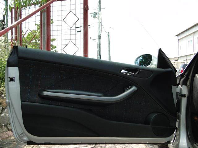 M3クーペSMGII 1オーナー車 D車 左H(7枚目)