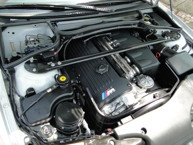M3クーペSMGII 1オーナー車 D車 左H(16枚目)