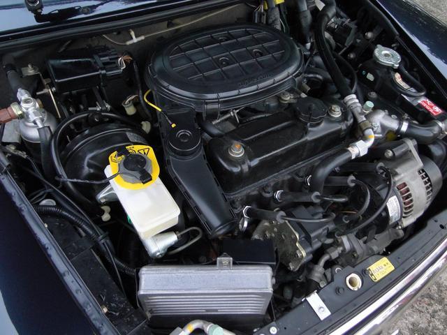 ローバー ローバー MINI メイフェア 1.3 最終モデル