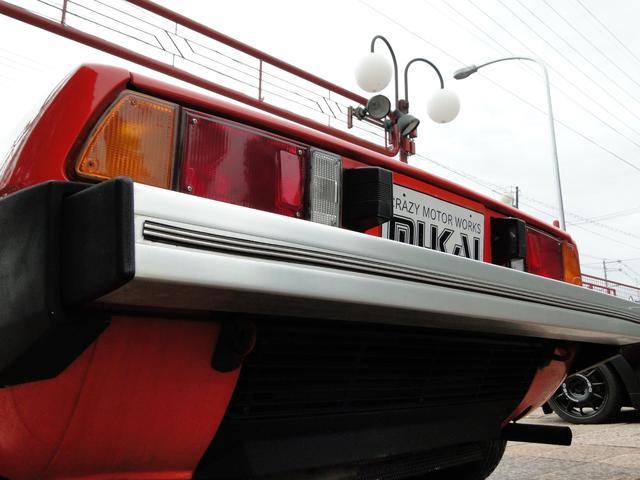 フィアット フィアット X1/9 ベースグレード 5MT