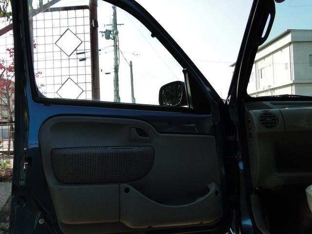 ルノー ルノー カングー 1.6 両側スライドドア