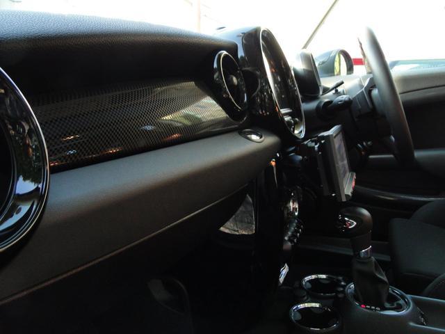 クーパーS 6AT OP 1オーナー車(12枚目)