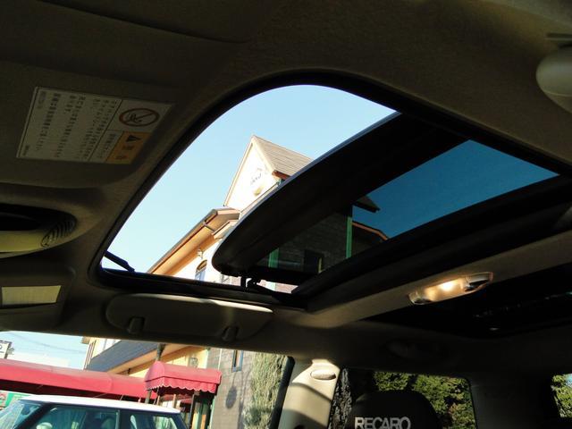 クーパーS 6AT OP 1オーナー車(15枚目)
