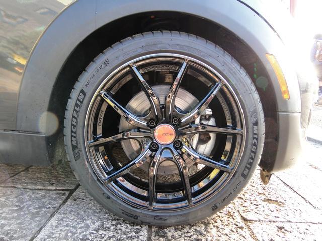 クーパーS 6AT OP 1オーナー車(20枚目)