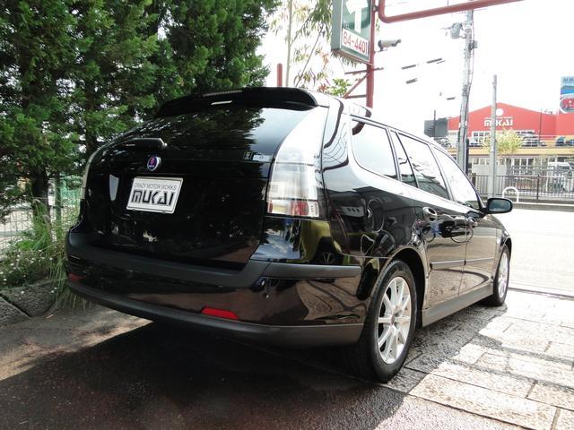 「サーブ」「9-3シリーズ」「ステーションワゴン」「奈良県」の中古車3