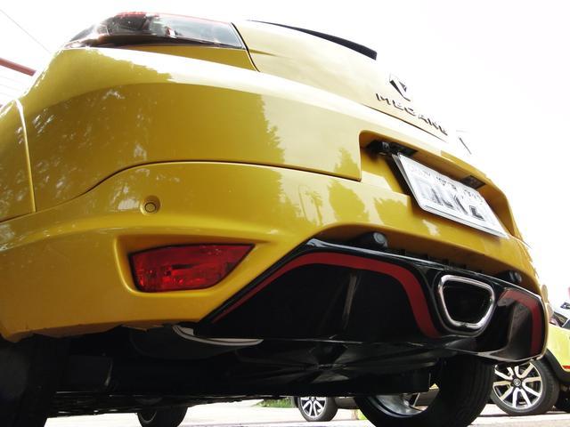ルノー スポール RS 6MT(15枚目)