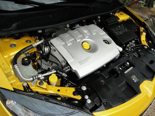 ルノー スポール RS 6MT(16枚目)