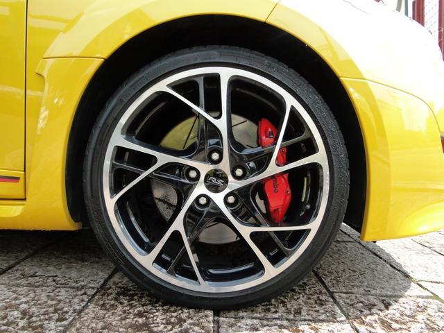 ルノー スポール RS 6MT(18枚目)