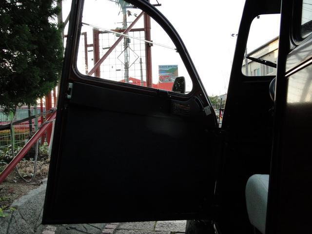 「シトロエン」「シトロエン 2CV6」「セダン」「奈良県」の中古車7