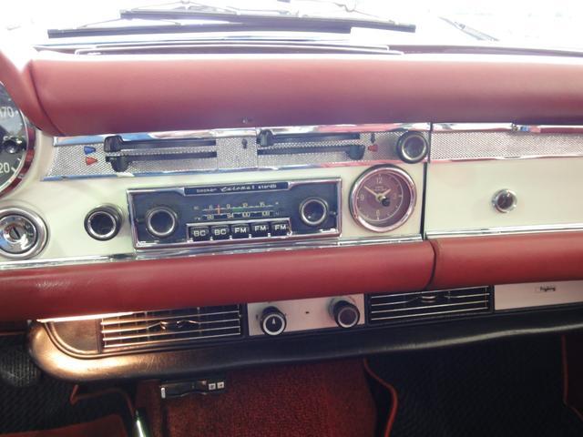 「メルセデスベンツ」「SLクラス」「オープンカー」「兵庫県」の中古車10